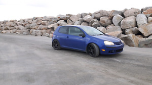 07 vw rabbit