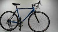 Good quality Road bike and accessories