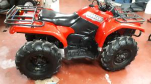 400 Kodiak automatic $3,500
