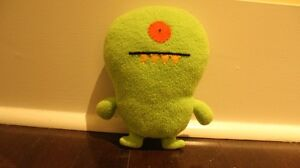 Little Ugly Winkolina Uglydoll Plush West Island Greater Montréal image 1