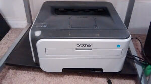 Brother HL-2170W Laser Printer