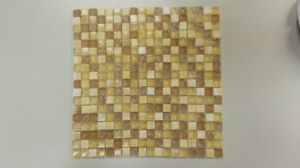 Crackle Glass Mosaic Clearance!!!-$7.99/sqft
