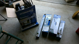 Michelin electric power washer - NEW