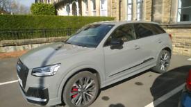 Audi RS Q2