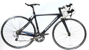 Velo marin t3 2013 full carbon