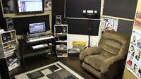 PROFESSIONAL RECORDING STUDIO - WORLD TRADE PRODUCTIONS