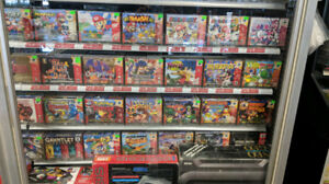 We Got Gamez Your One Stop Shop for N64!