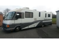 Fleetwood Pace Arrow £12,995
