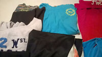 Ladies/Teens clothing size small