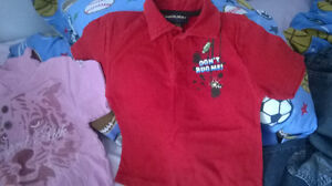 CLOTHES FOR BOYS AGE 5-6 Y.O. West Island Greater Montréal image 4