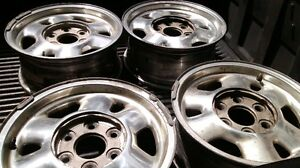 "GM factory 16"" rims for sale"