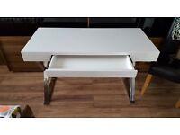 Desk/dressing table