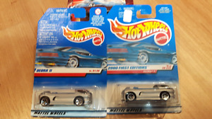 Group 48. Variation 1st Edition Packages. From 2000 Deora's.