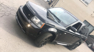 Range rover (rare)sport autobiographie sp charged **17999$$**