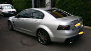 WANTED TO BUY VE Senator E Series 1 HSV (*****2007******2009) Grange Brisbane North West Preview