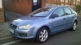 Ford Focus 1.8TDCi 2005.5MY Sport