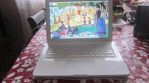 MacBook 2010 modèle 7.1