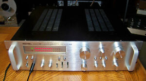 Rotel RA-2030 DC Integrated Amplifier, CONSIDERING TRADES