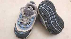 New balance size 2 baby shoes