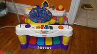 Play N Step Piano Saucer GUC