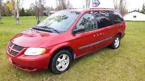 2007 Dodge Grand Caravan. Financing!!