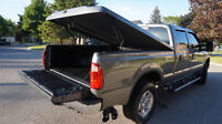 Leer 700 Tonneau Cover 2008-15 F250 6.5ft box w/o tailgate step