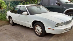 1996 Buick Regal Other