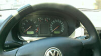 2002 Volkswagen Golf Berline