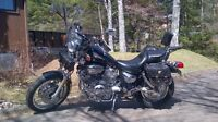 Yamaha Virago (special edition) for sale