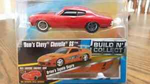 Fast and Furious Dom's Chevelle  ( Error Car ). London Ontario image 4