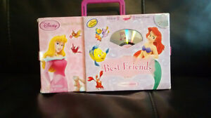 Princess book set/Friendship theme Kitchener / Waterloo Kitchener Area image 1