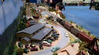Fredericton Model Railroads 8th Annual Hobby Show