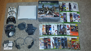 Selling Large Xbox 360 Bundle!