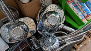 Shower heads - from Costco