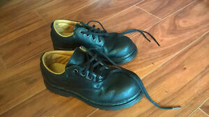 Dakota Steel Toe Safety Shoes