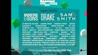 Two Squamish Valley Music Festival weekend passes