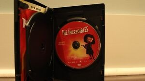 The Incredibles (2004) West Island Greater Montréal image 3