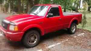 2002 ford ranger. SOLD!
