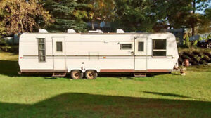 30' trailer for sale! NEW PRICE