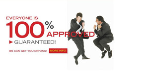 You're just a step away from approved car financing!