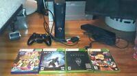 Xbox360 4gb