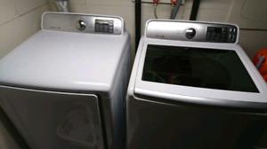 washer &dryer for sale