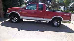 2000 f150 7700 series for sale! Need gone trade buy