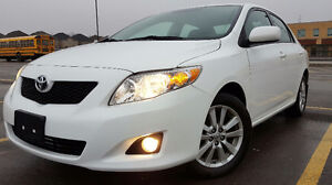 2009 Toyota Corolla LE | PUSH TO START | NO ACCIDENTS | MINT!