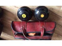 Bowls Size 2