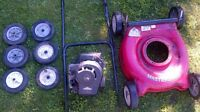 Lawn Mower for Parts For Sale