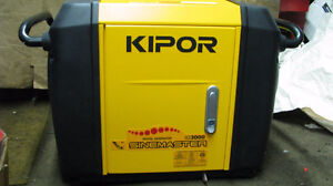 NEW Kipor IG3000 inverter generator CALL FOR  RV SHOW SPECIAL!!!