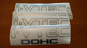 Collants ivtec pour RSX/Civic Si