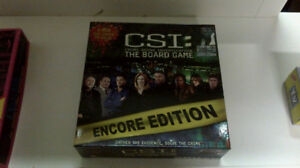 2 Board Games adult