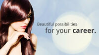 Beauty Consultant Position Available
